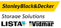 Stanley Black and Decker Storage Solutions